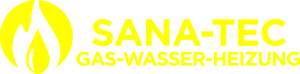 SANA-TEC GmbH | Gas, Wasser, Heizung und Sanitär