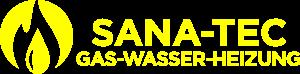 SANA-TEC | Gas Wasser Heizung