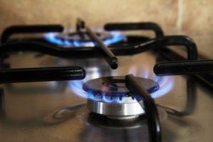Gasleitungs Wartung