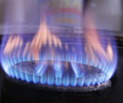 Gasleitung auf Dichtheit prüfen