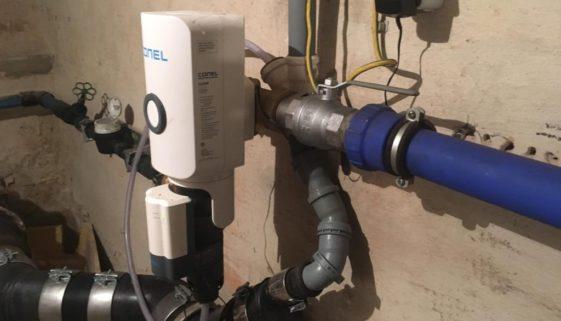 Wasserfilter Einbauservice